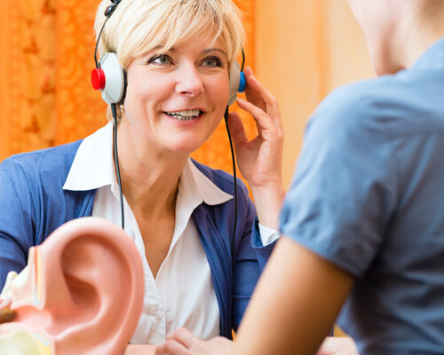 Concierge Audiology